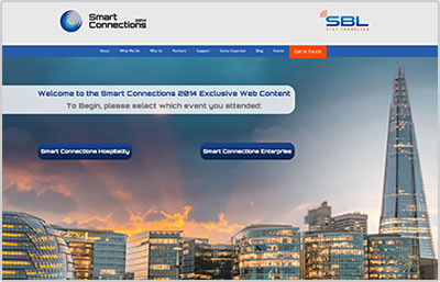 Smart-Connections-Website-Design